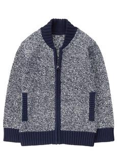 Gymboree Little Boys' Marled Sweater  M