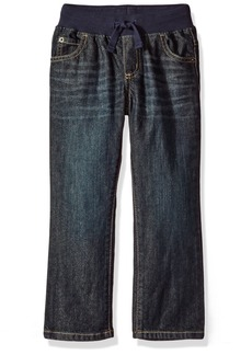 Gymboree Little Boys' Pull-on Jeans