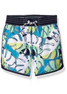 Gymboree Little Boys' Swim Shorts  M