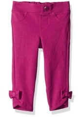 Gymboree Little Girls & Toddler Knit Pants