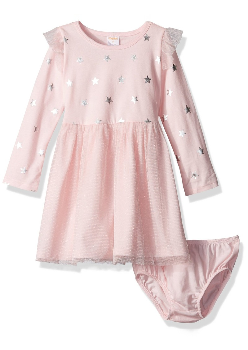 Gymboree Little Girls & Toddler Star Tulle Skirt Dress