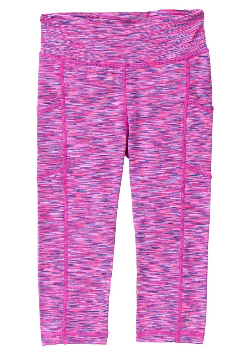 Gymboree Little Girls' Active Capri Legging  XXS