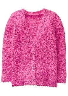 Gymboree Girls' Little Boyfriend Sweater  M
