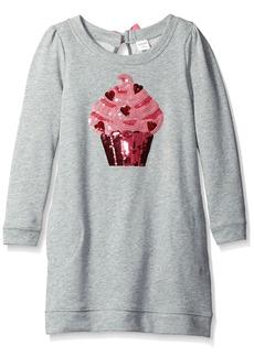 Gymboree Little Girls' Cupcake Dress