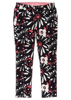 Gymboree Little Girls' Daisy Knit Pant