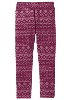 Gymboree Little Girls' Jaquard Legging  S