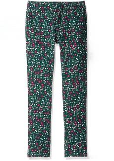 Gymboree Little Girls' Printed Knit Pant