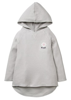Gymboree Little Girls' Long Sleeve Hooded Tunic  M