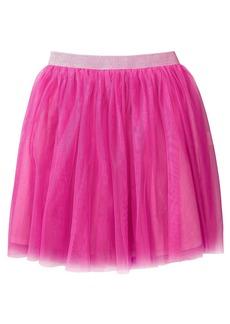 Gymboree Little Girls' Tutu Skirt  S