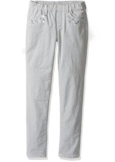 Gymboree Little Girls' Woven Pant