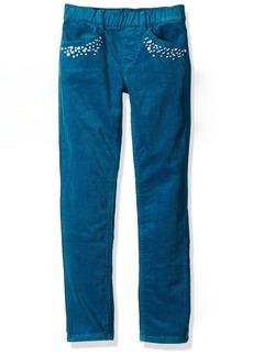 Gymboree Little Girls' Woven Pant