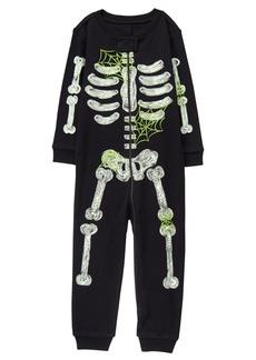 Gymboree Toddler Boys' 1 Piece Cotton Tight-Fit Pajamas Multi 18-24 Mo