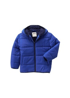 Gymboree Toddler Boys' Down Jacket  L
