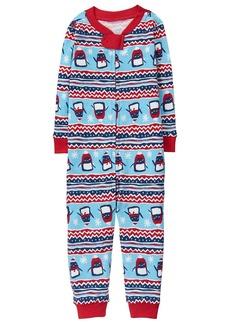 Gymboree Boys' Toddler One Piece Pajamas