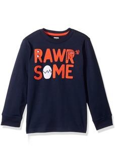 Gymboree Toddler Boys' Rawrsome Graphic Tee