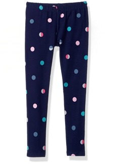 Gymboree Toddler Girls' Colorful Leggings