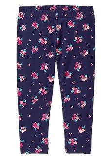 Gymboree Toddler Girls' Ditsy Floral Print Legging