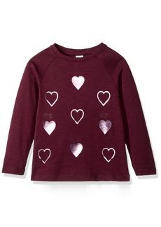 Gymboree Girls' Toddler Graphic Pullover