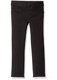 Gymboree Toddler Girls' Ponte Pant