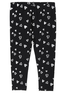 Gymboree Toddler Girls' Print Leggings