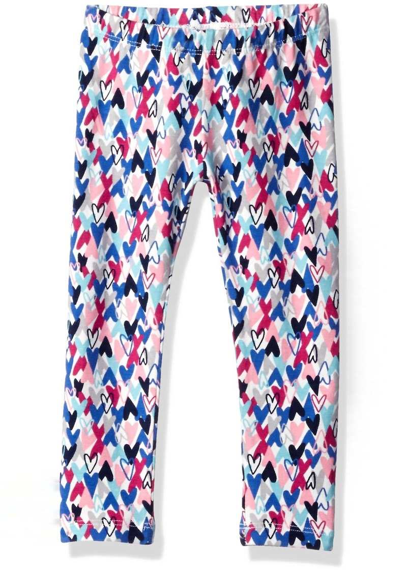 Gymboree Toddler Girls' Printed Legging