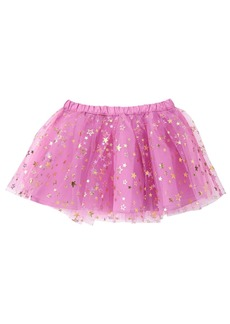 Gymboree Toddler Girls' Printed Tulle Skirt