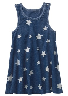 Gymboree Toddler Girls' Sleveless Star Print Dress  T