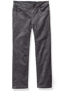 Gymboree Toddler Girls' Sparkle Corduroy Pant
