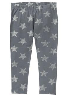 Gymboree Toddler Girls' Star Print Leggings