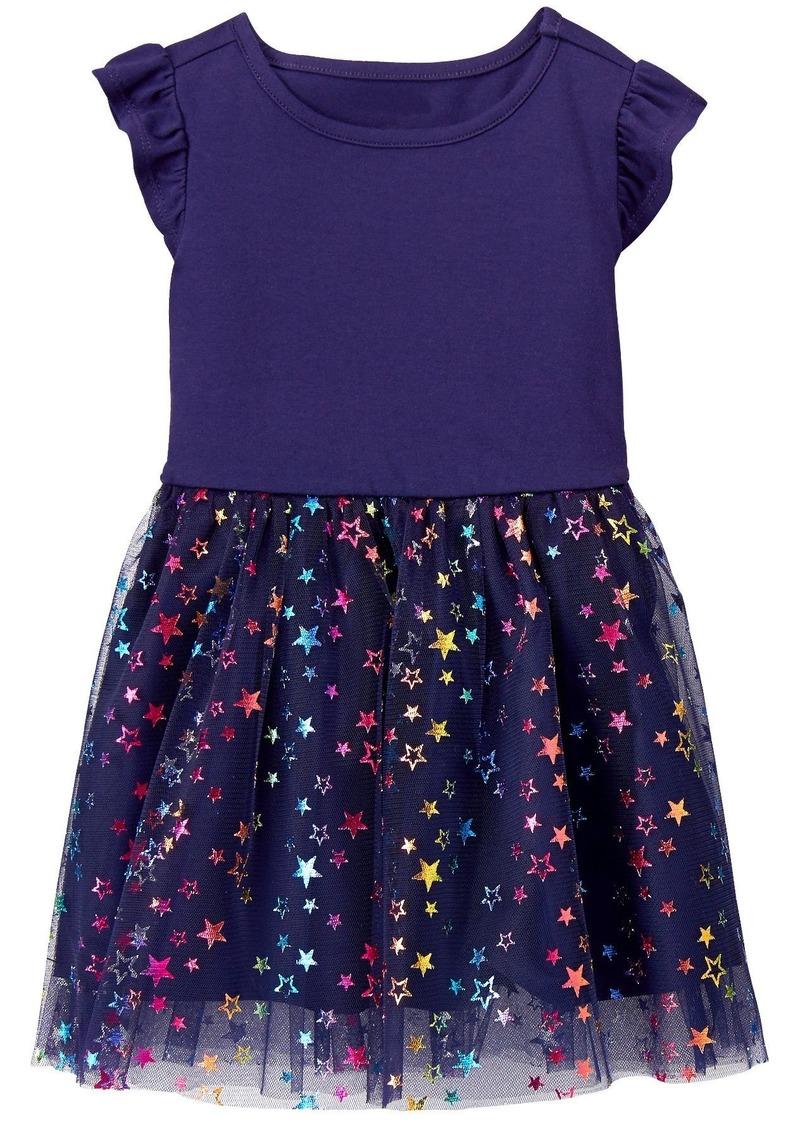 f2323036f6 Gymboree Gymboree Toddler Girls' Star Print Tutu Dress | Dresses