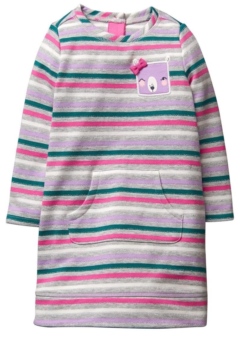 217dfcb44ca1 Gymboree Gymboree Toddler Girls' Stripe Pocket Dress   Dresses