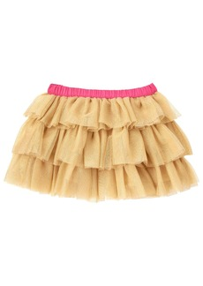 Gymboree Girls' Toddler Tiered Tutu Skirt