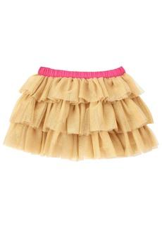 Gymboree Toddler Girls' Tiered Tutu Skirt