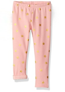 Gymboree Toddler Girls' Warm and Fuzzy Leggings