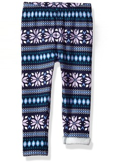 Gymboree Toddler Girls' Warm and Fuzzy Jeggings