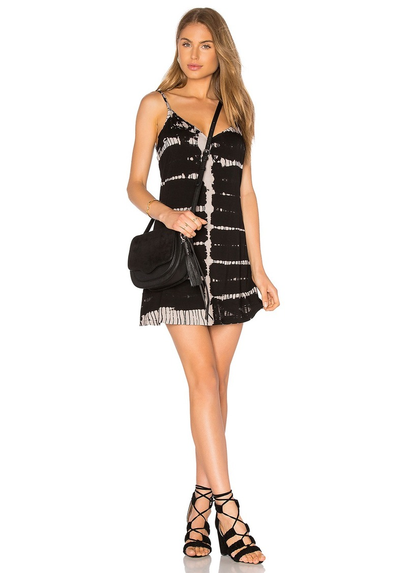 Gypsy 05 Deep V Back Cami Dress