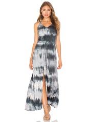 Gypsy 05 Multi Strap Maxi Dress