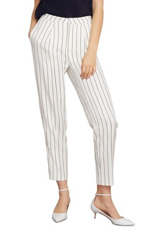 Habitual Jeans Habitual Abigail Pinstripe Ankle Trousers