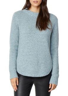 Habitual Jeans Habitual Austyn Long-Sleeve Cashmere Sweater