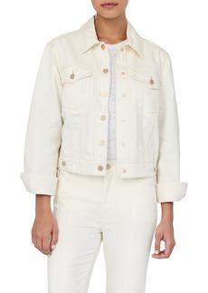 Habitual Jeans Habitual Boxy Denim Jacket