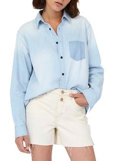 Habitual Jeans Habitual Button Down Top