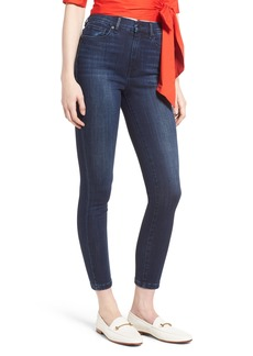 Habitual Jeans Habitual Cressa High Rise Ankle Skinny Jeans (Sugar Maple)