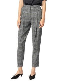 Habitual Jeans Habitual Easton Plaid High-Rise Pants