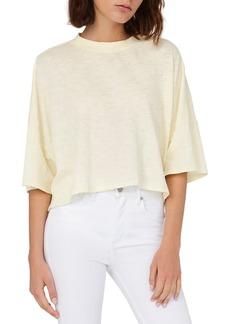 Habitual Jeans Habitual Elbow Sleeve Top