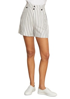 Habitual Jeans Habitual Finn Stripe Sailor Shorts