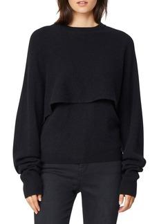 Habitual Jeans Habitual Joell Cashmere Sweater