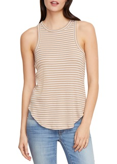 Habitual Jeans Habitual Quinn Stripe Tank Top