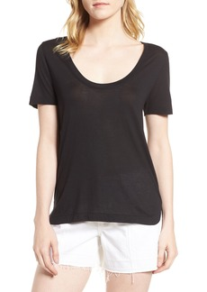 Habitual Jeans Habitual Reed Scoop Neck Tee