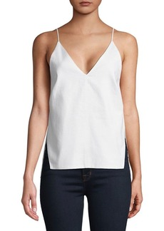 Habitual Jeans Habitual Ryan Linen-Blend Cami