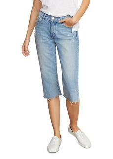 Habitual Jeans Habitual Siona Straight Crop Pants